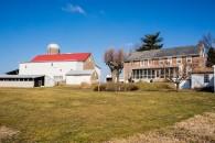 (Land n Farm) Chester County Farmhouse
